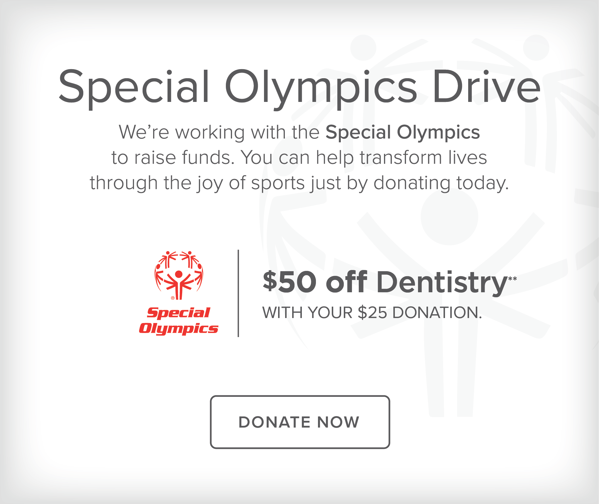Special Olympics Drive - Fountain Modern Dentistry and Orthodontics
