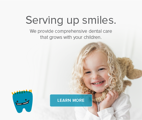 Fountain Modern Dentistry and Orthodontics - Pediatric Dentistry