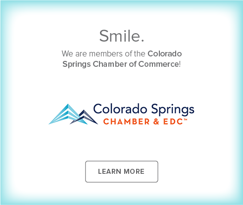 Colorado Springs Chamber - Fountain Modern Dentistry and Orthodontics